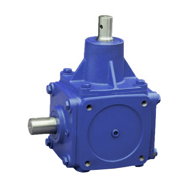 agricultural ratio rotary tiller gearbox