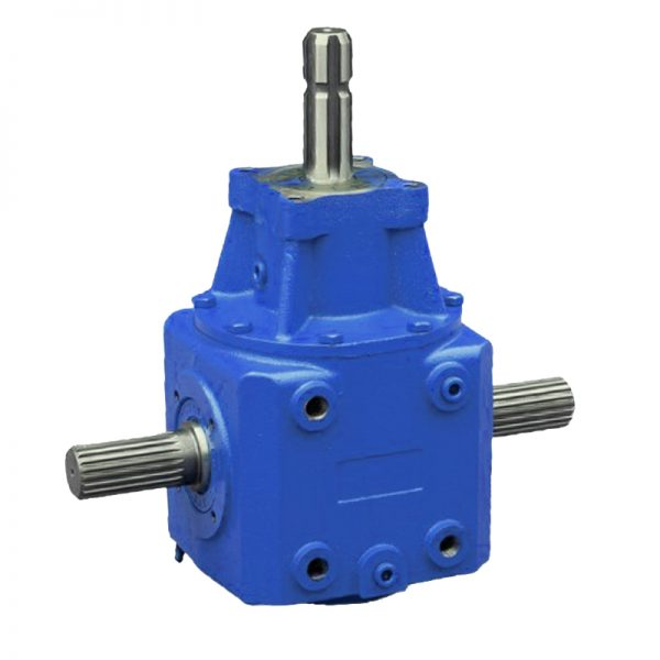 high quality rotary tiller gearbox