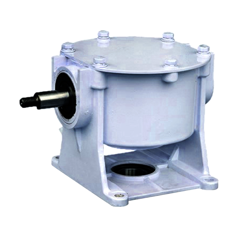 agricultural grain unloading gearbox